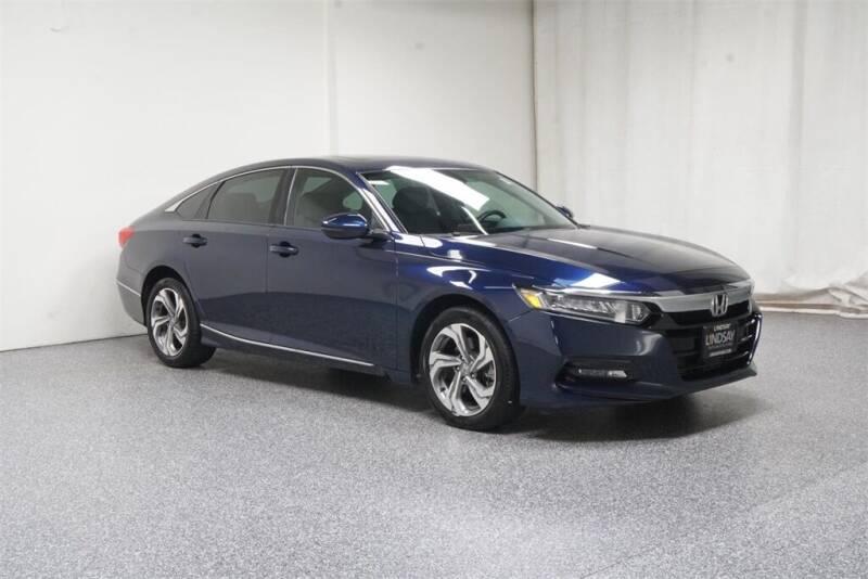 2018 Honda Accord for sale in Sterling, VA