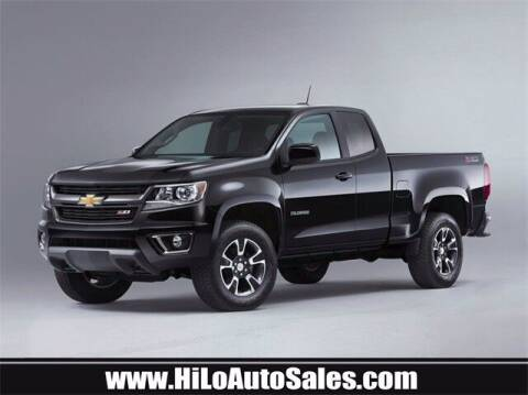 2016 Chevrolet Colorado for sale at BuyFromAndy.com at Hi Lo Auto Sales in Frederick MD