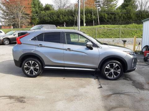 2019 Mitsubishi Eclipse Cross for sale at Green Tree Motors in Elizabethton TN
