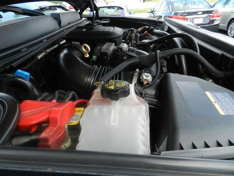 2013 GMC Sierra 2500HD 4x4 SLE 4dr Crew Cab LB - Russellville OH