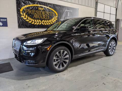 2020 Lincoln Corsair for sale at LIDTKE MOTORS in Beaver Dam WI