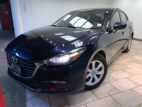 2017 Mazda MAZDA3 for sale at EUROPEAN AUTO EXPO in Lodi NJ