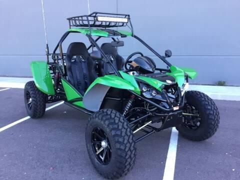 2020 Rebel West RL 1500 for sale at Advanti Powersports in Mesa AZ