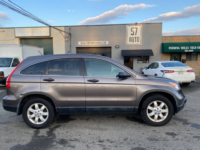 2009 Honda CR-V for sale at 57 AUTO in Feeding Hills MA