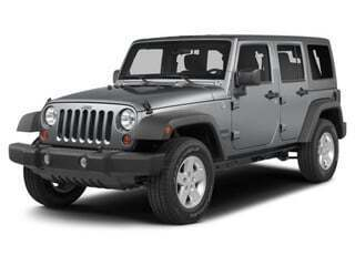 2014 Jeep Wrangler Unlimited for sale at Show Low Ford in Show Low AZ
