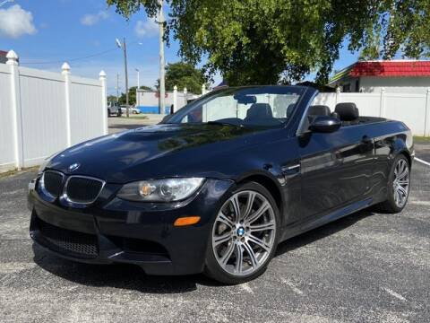 2013 BMW M3 for sale at Palermo Motors in Hollywood FL