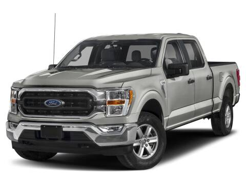 2021 Ford F-150 for sale at Herman Motors in Luverne MN