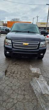 2008 Chevrolet Avalanche for sale at Chicago Auto Exchange in South Chicago Heights IL