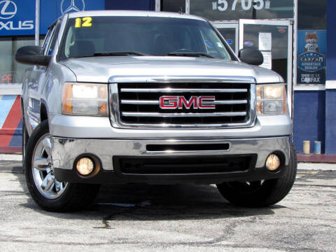 2012 GMC Sierra 1500 for sale at Orlando Auto Connect in Orlando FL