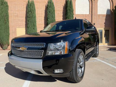 2012 Chevrolet Tahoe for sale at Freedom  Automotive in Sierra Vista AZ