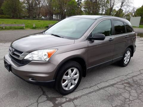 2011 Honda CR-V for sale at Select Auto Brokers in Webster NY