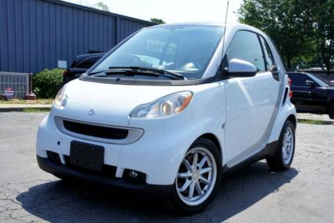 2008 Smart fortwo for sale at CU Carfinders in Norcross GA