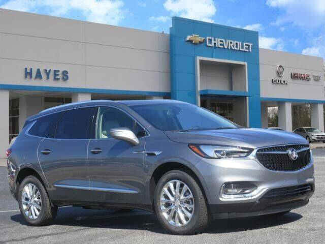 2021 Buick Enclave for sale at HAYES CHEVROLET Buick GMC Cadillac Inc in Alto GA