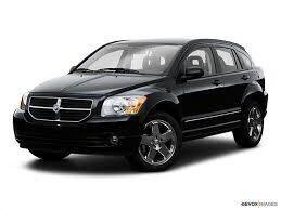 2008 Dodge Caliber for sale at TROPICAL MOTOR SALES in Cocoa FL