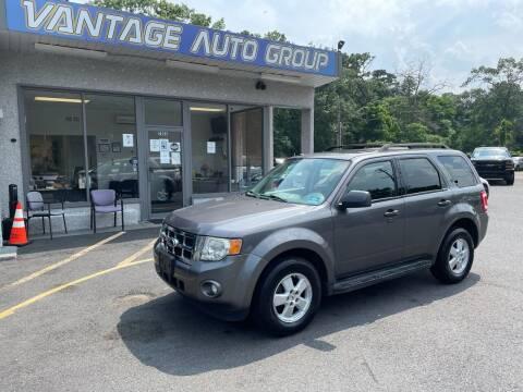 2009 Ford Escape for sale at Vantage Auto Group in Brick NJ