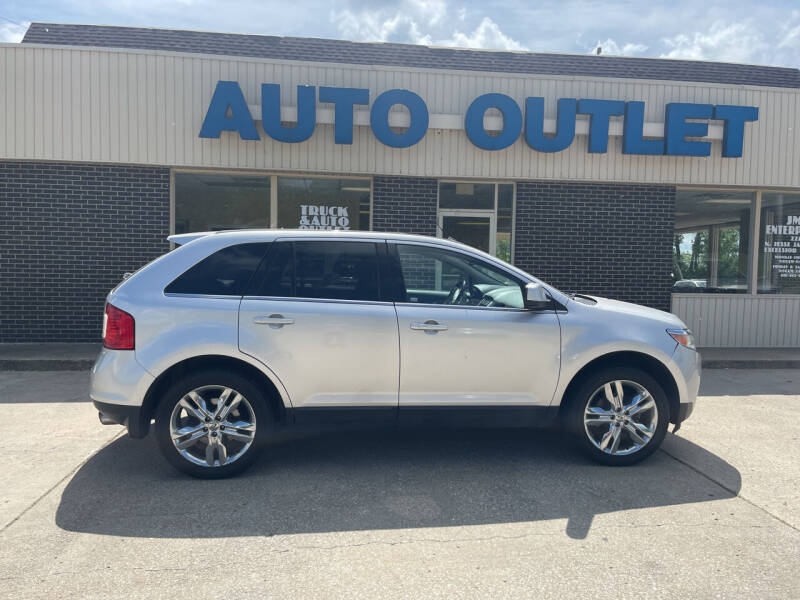 2011 Ford Edge for sale at Truck and Auto Outlet in Excelsior Springs MO
