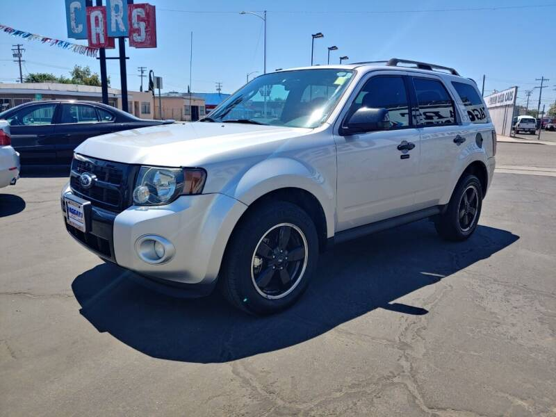 2011 Ford Escape for sale at Faggart Automotive Center in Porterville CA