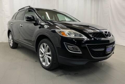 2012 Mazda CX-9 for sale at Direct Auto Sales in Philadelphia PA