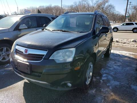 2009 Saturn Vue for sale at ASAP AUTO SALES in Muskegon MI