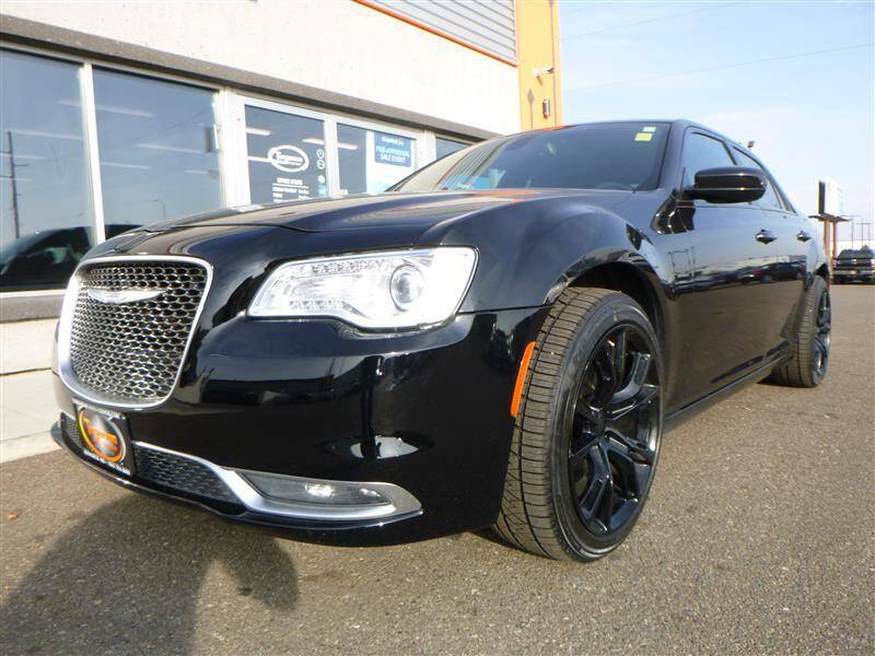 2016 Chrysler 300 for sale at Torgerson Auto Center in Bismarck ND