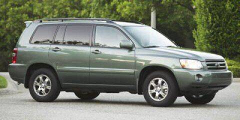 2006 Toyota Highlander for sale at Best Used Cars Inc in Mount Olive NC