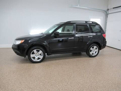 2009 Subaru Forester for sale at HTS Auto Sales in Hudsonville MI