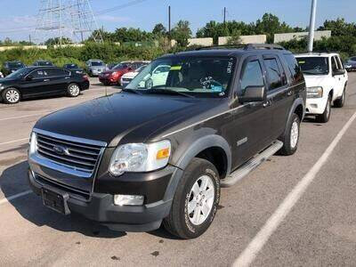 2007 Ford Explorer for sale at HW Auto Wholesale in Norfolk VA