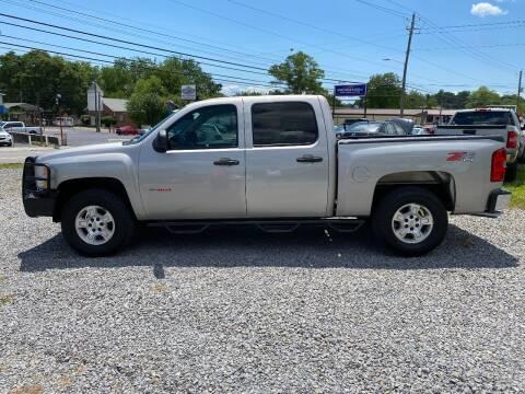 2008 Chevrolet Silverado 1500 for sale at Jake's Enterprise and Rental LLC in Dalton GA