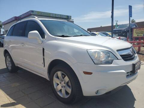2008 Saturn Vue for sale at CARCO SALES & FINANCE in Chula Vista CA