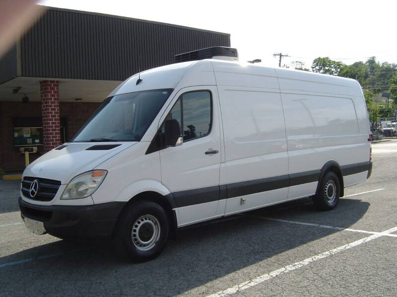 2013 Mercedes-Benz Sprinter Cargo for sale at Reliable Car-N-Care in Staten Island NY