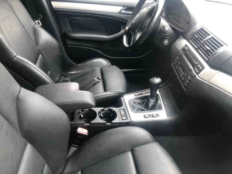 2003 BMW 3 Series 325i 4dr Sedan - Cincinnati OH
