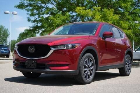 2018 Mazda CX-5 for sale at COURTESY MAZDA in Longmont CO