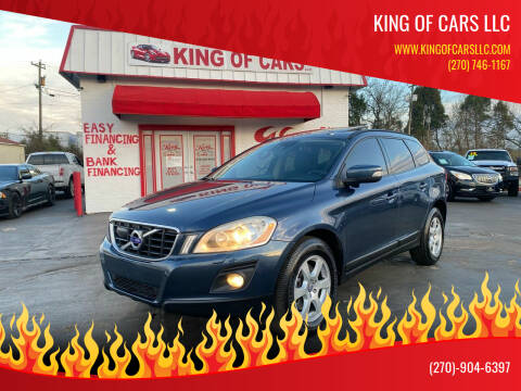 2010 Volvo XC60 for sale at King of Cars LLC in Bowling Green KY