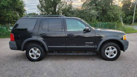 2004 Ford Explorer for sale at Auto Sales Express in Whitman MA