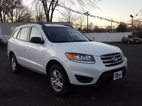 2012 Hyundai Santa Fe for sale at Car Complex in Linden NJ