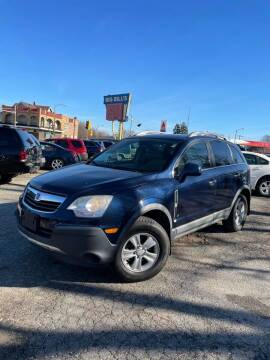 2008 Saturn Vue for sale at Big Bills in Milwaukee WI