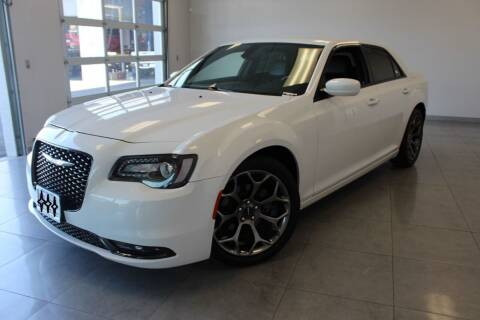 2017 Chrysler 300 for sale at Auto Max Brokers in Palmdale CA