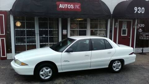 1997 Buick Skylark for sale at Autos Inc in Topeka KS
