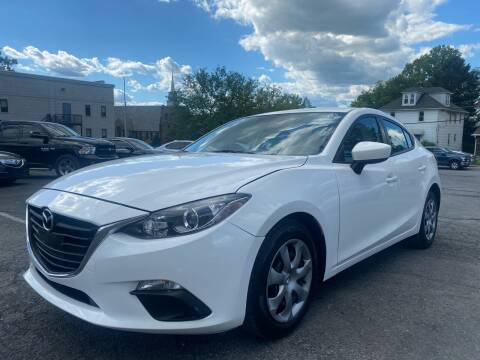 2016 Mazda MAZDA3 for sale at 1NCE DRIVEN in Easton PA
