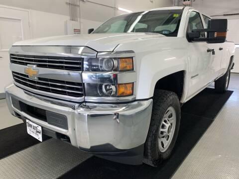 2016 Chevrolet Silverado 3500HD for sale at TOWNE AUTO BROKERS in Virginia Beach VA