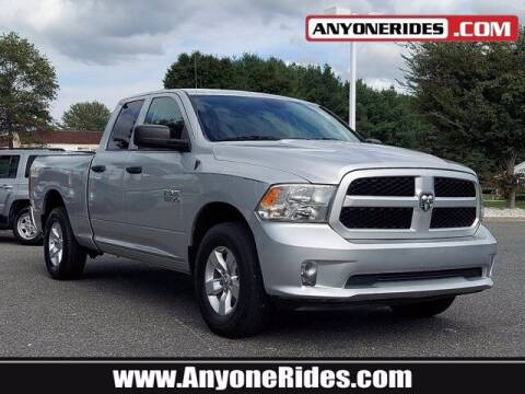 2017 RAM Ram Pickup 1500 for sale at ANYONERIDES.COM in Kingsville MD