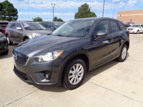 2014 Mazda CX-5 for sale at America Auto Inc in South Sioux City NE