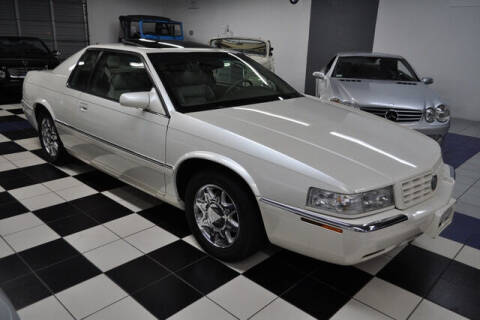 1998 Cadillac Eldorado