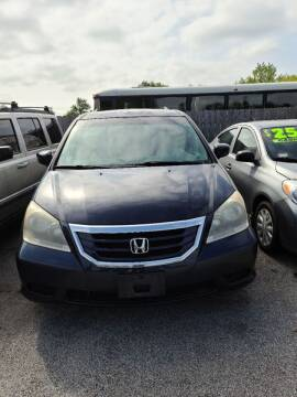 2009 Honda Odyssey for sale at Chicago Auto Exchange in South Chicago Heights IL