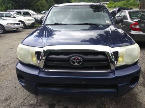2007 Toyota Tacoma for sale at Moreland Motorsports in Conley GA