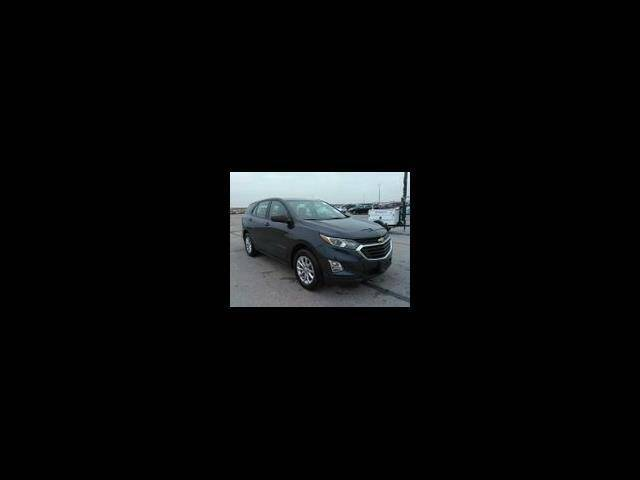 2018 Chevrolet Equinox for sale at Watson Auto Group in Fort Worth TX