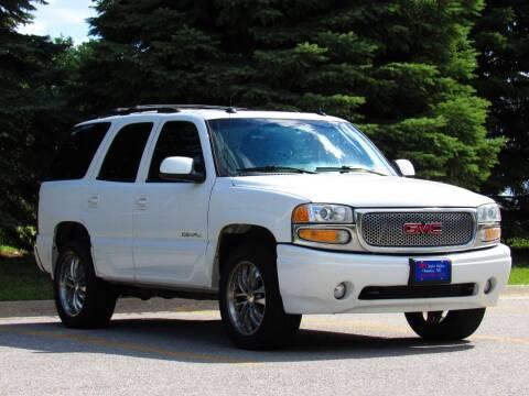 2005 GMC Yukon for sale at NY AUTO SALES in Omaha NE