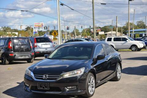 2014 Honda Accord for sale at Motor Car Concepts II - Kirkman Location in Orlando FL