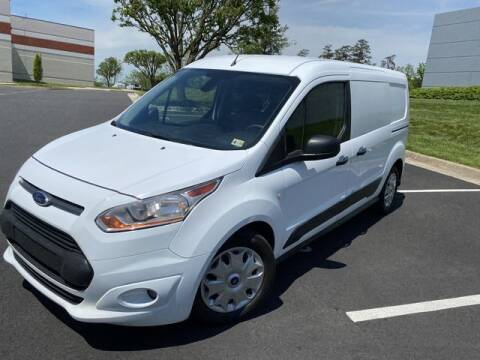2016 Ford Transit Connect Cargo for sale at SEIZED LUXURY VEHICLES LLC in Sterling VA