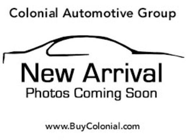 2018 Chevrolet Silverado 2500HD for sale in Plymouth, MA